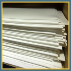 Фторопласт листовой 10х1000х1000 мм ТУ 6-05-810-88
