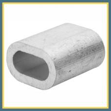 Втулка канатная 16 мм DIN 3093