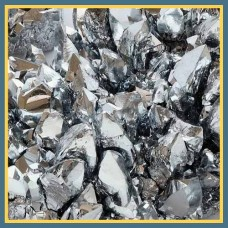 Хром металлический Х99Н4 ГОСТ 5905-79