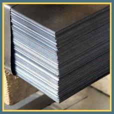 Лист нержавеющий 0,3 мм AISI 409
