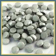 Припой таблетированный 6 мм ЛНМц 49-9-0,2
