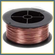 Проволока медно-никелевая сварочная 1 мм МНЖКТ5-1-0,2-0,2 ГОСТ 16130-90