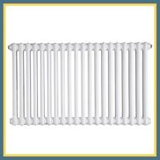 Радиатор стальной трубчатый 900х560 20565/20 №30 IRSAP