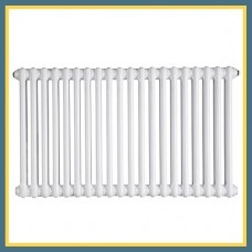 Радиатор стальной трубчатый 900х360 30365/20 №30 IRSAP