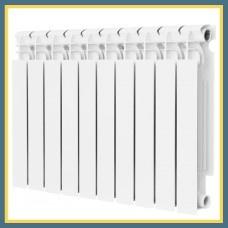 Радиатор биметаллический 500/80 PASSAT (10 секц.)