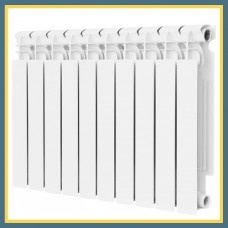 Радиатор биметаллический 500/80 STI (10 секц.)