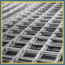 Сетка сварная оцинкованная 12,5х25х1,2 мм ГОСТ 2715-75