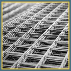 Сетка сварная оцинкованная 50х50х1,2 мм ГОСТ 2715-75