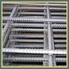 Сетка сварная арматурная А3 200х200х6 ГОСТ 8478-81