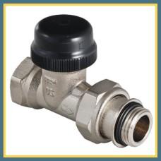 Клапан термостатический угловой RA-G 15 Danfoss