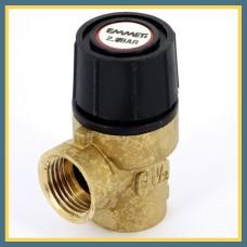 Клапан предохранительный DN 15 PN 10 FAR FA 2005