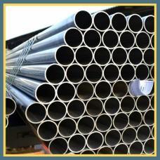 Труба оцинкованная 133х4 мм Ст20 ГОСТ 3262-75
